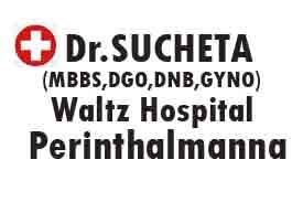 Dr.SUCHETA(MBBS,DGO,DNB,Gyno)