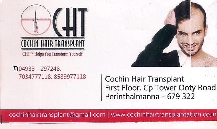 Cochin Hair Transplant