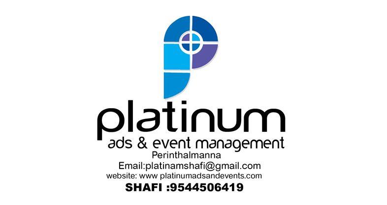 platinum ads& event management