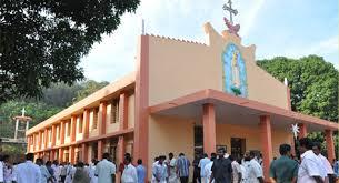 st'mary's church