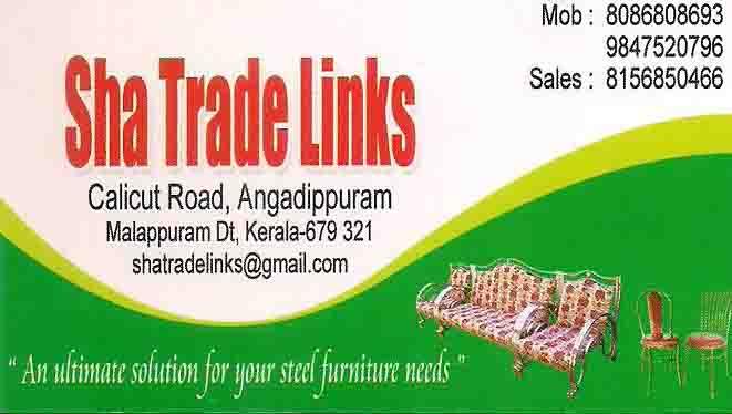 sha trade links