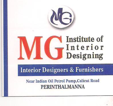 mg institute of interior designing