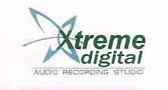 XTREAM DIGITAL AUDIO RECORDING STUDIO