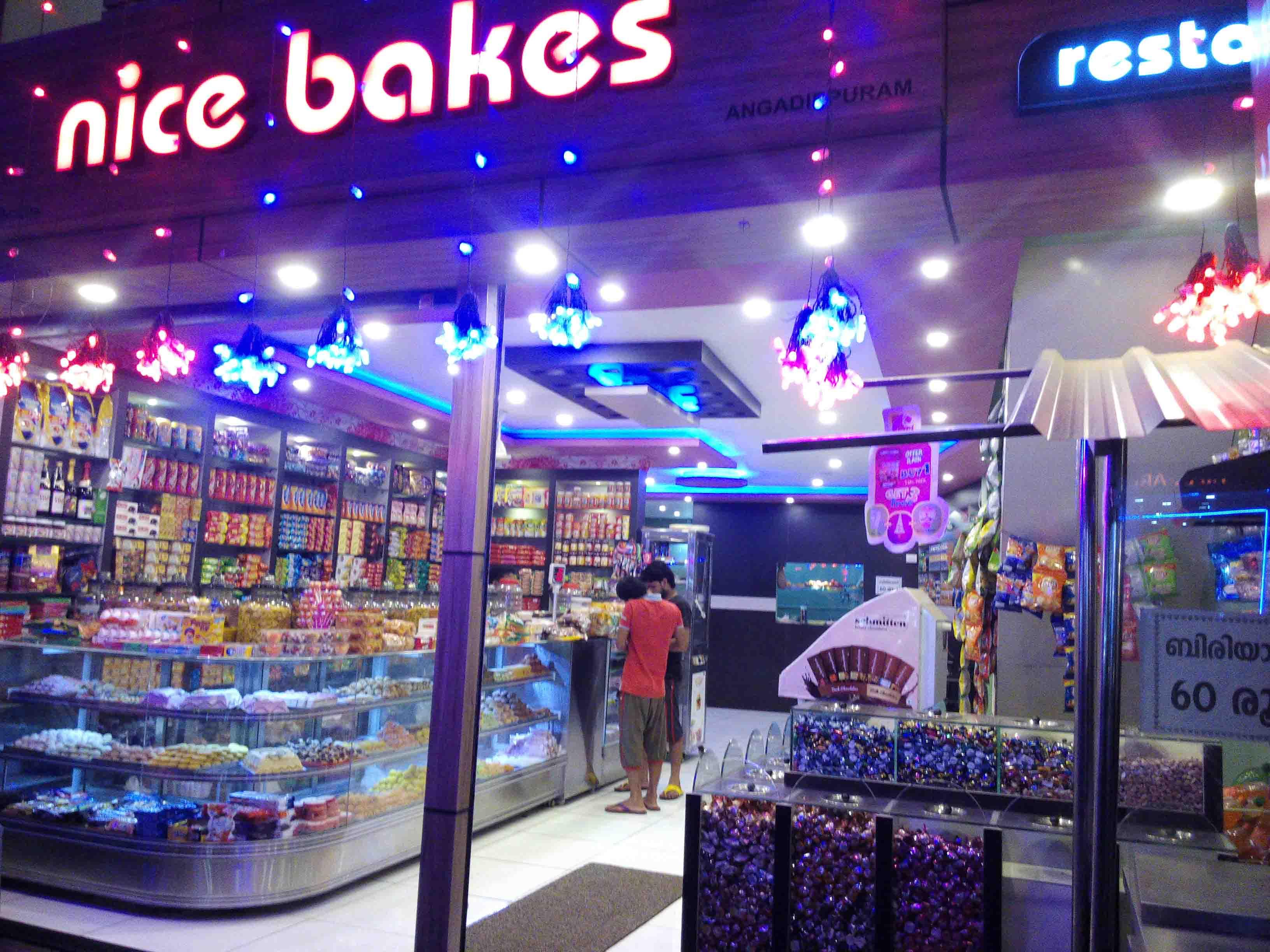 nice bakery