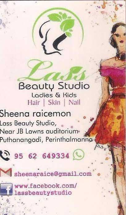 Lass Beauty Studio