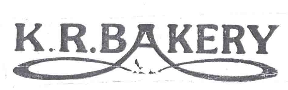 K R Bakery
