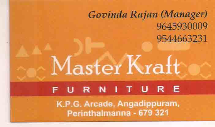 Master Kraft