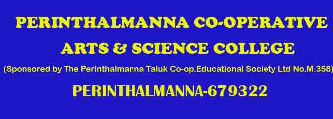 Co-Operative Arts @ Science college